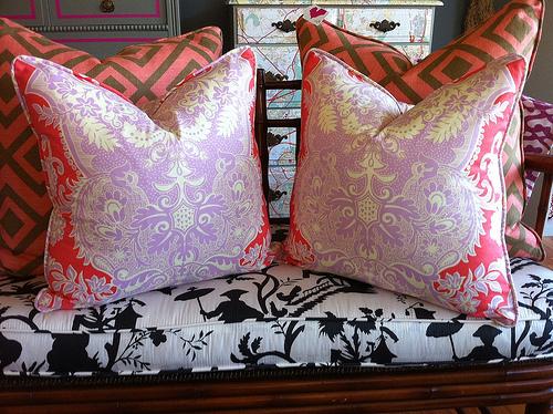 pinkpillows