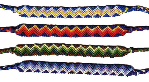 Friendship_Bracelet_Four_Classical_Element
