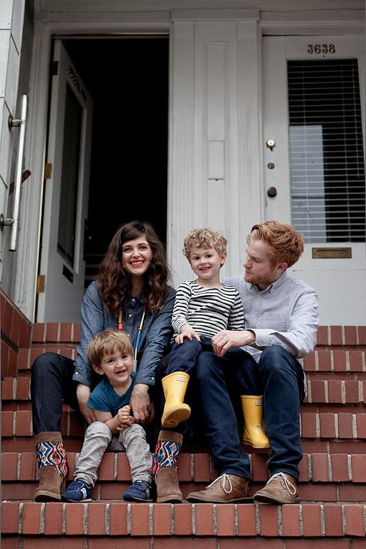 jordan-ferney-family