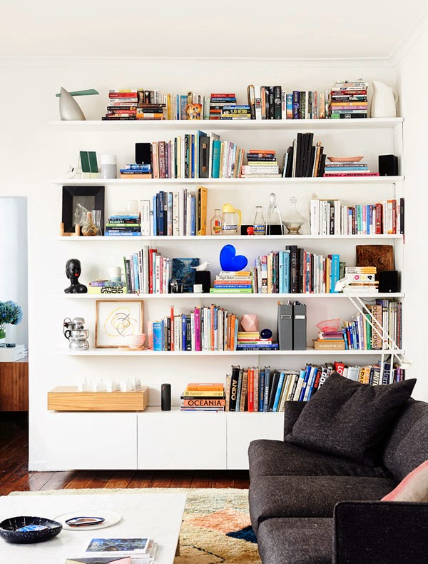 bookcase of the day