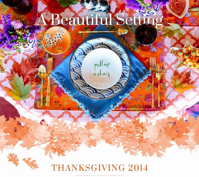 a fine furbish thanksgiving