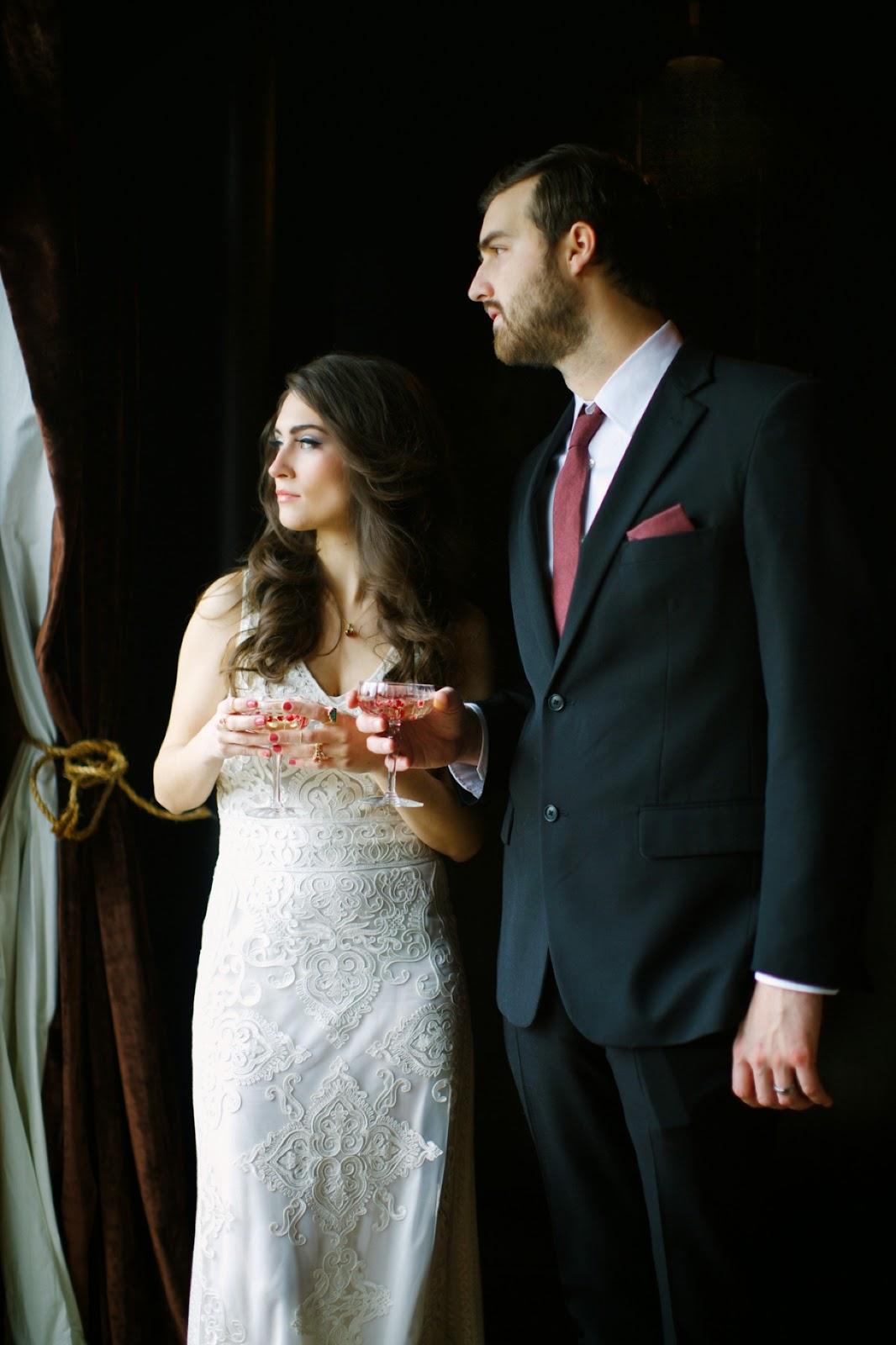 boho bohemian wedding