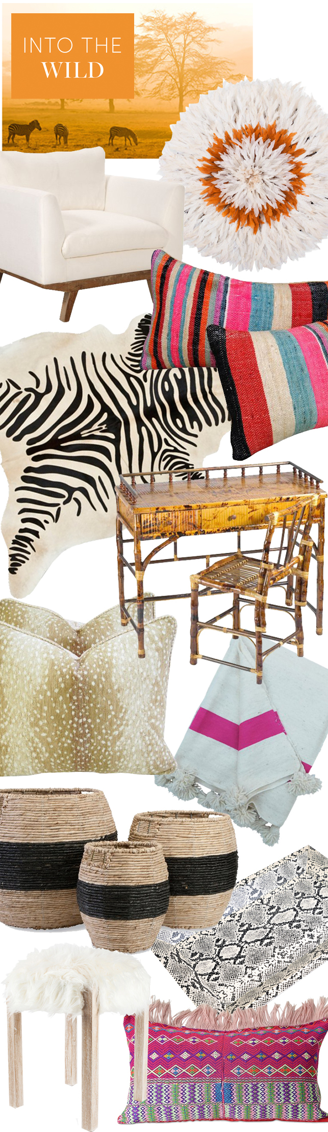 african-safari-theme-decor