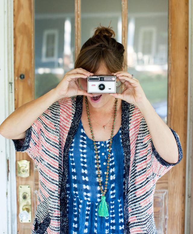 Isuwannee - The Real Raleigh Anna Barzin photographer