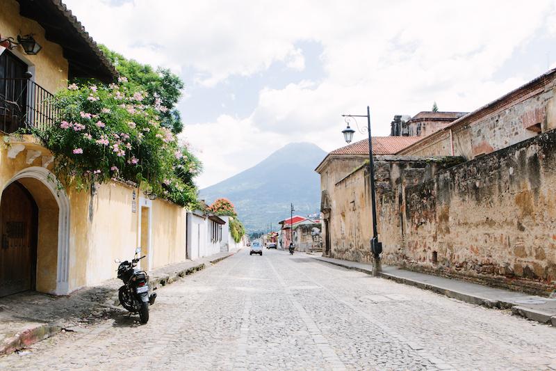 antigua, guatemala – part 1