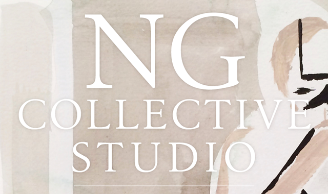 NG Collective: new nudes in today's pop-up shop