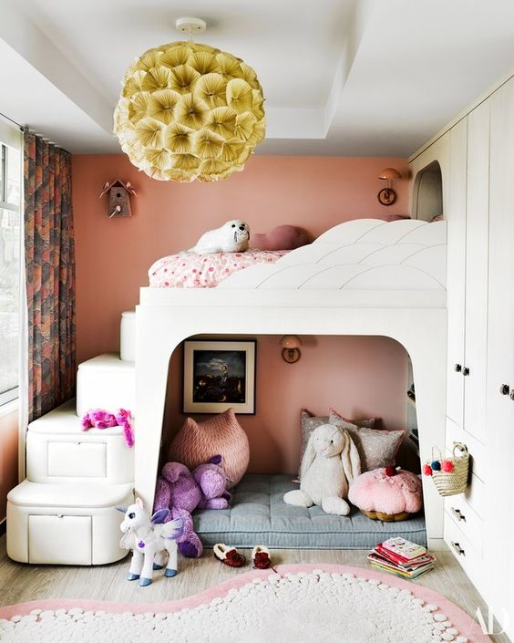 chic little people rooms