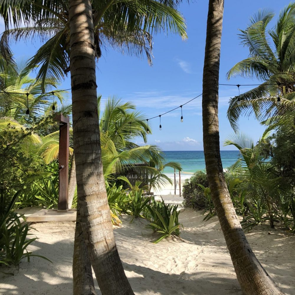Mexico – playa del carmen and Tulum