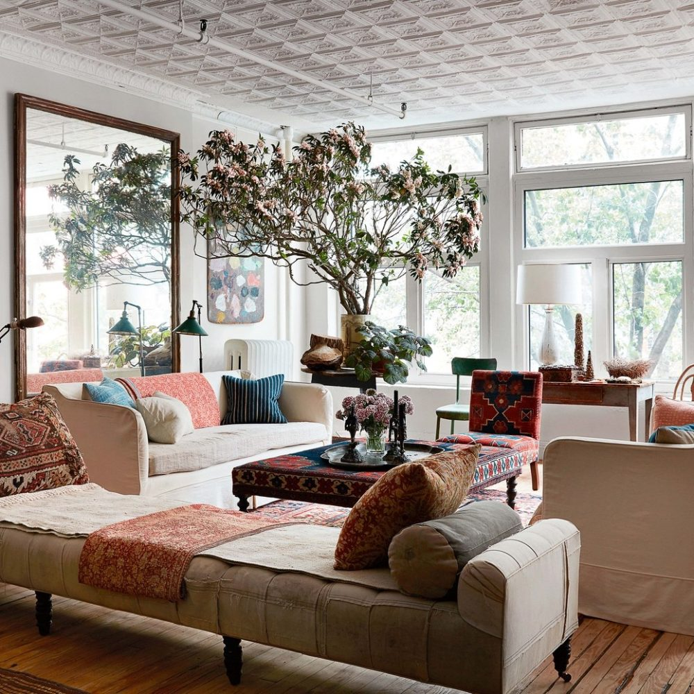 John Derian's East Village home is pure magic
