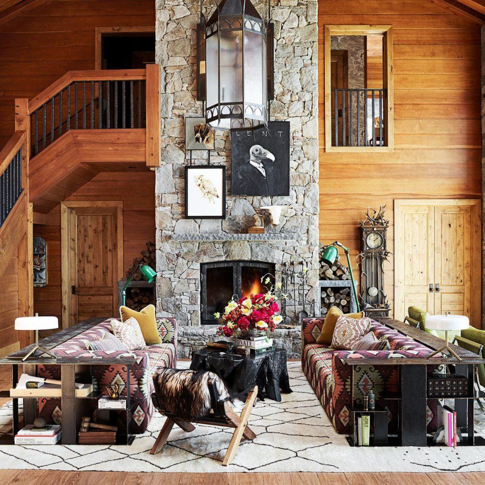 mountain house #goals