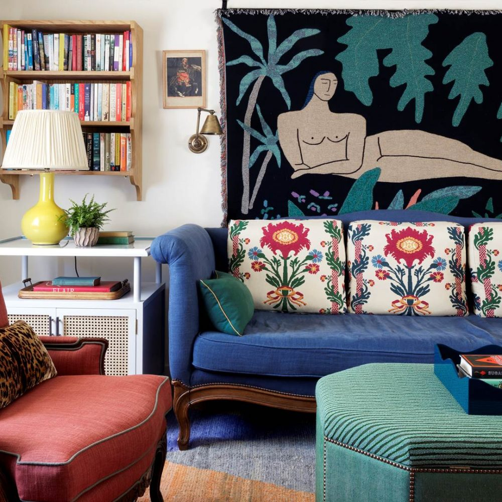 a sussex cottage by beata heuman