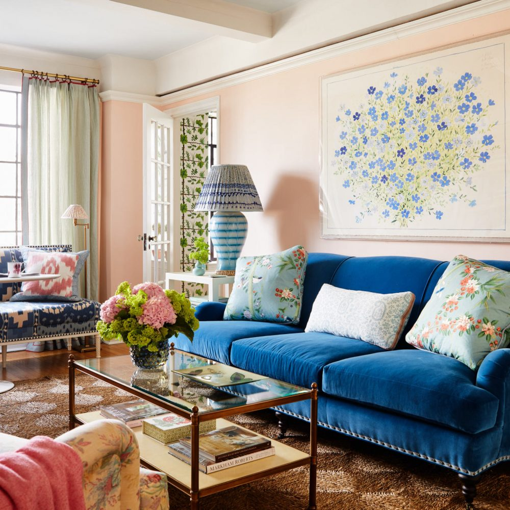 A COLLECTED AND CLASSY APARTMENT FROM LILSE MCKENNA