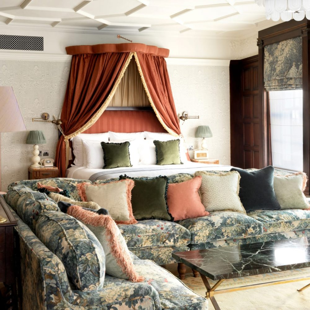 SOHO HOUSES' SO GOOD BEDROOMS