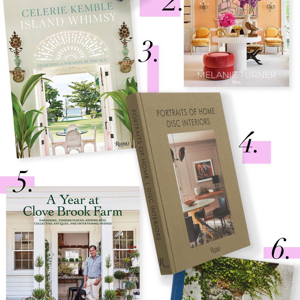 6 design books you better get